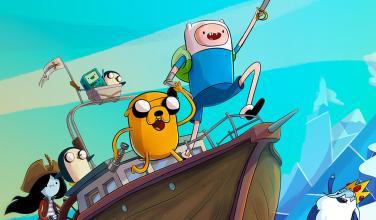 <em>Adventure Time: Pirates of the Enchiridion</em> debutará en julio