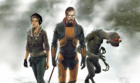Recrean <em>Half-Life 2</em> en Unreal Engine 4