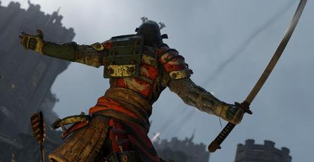 Pronto podrás probar <em>For Honor</em> gratis