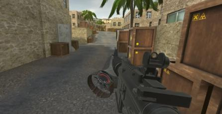 ¿Como sería <em>Counter-Strike</em> en Realidad Virtual?
