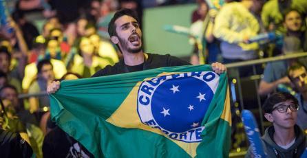 Isurus Gaming y Furia Esports, los líderes de la clasificatoria sudamericana a ESL One Belo Horizonte