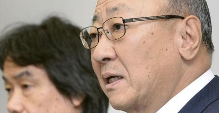 Kimishima explica por qué dejará la presidencia de Nintendo