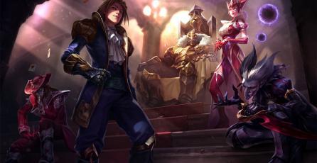 League of Legends: Campeones de la jungla que nadie elige pero ganan más que otros