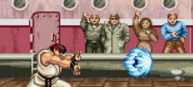 Ya puedes preordenar <em>Street Fighter 30th Anniversary</em> en Switch