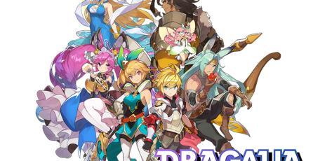 Nintendo anuncia <em>Dragalia Lost</em>, nuevo juego para móviles