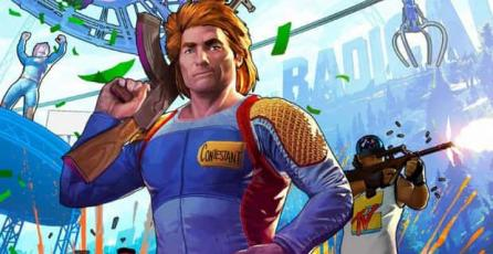 Battle Royale <em>Radical Heights</em> tiene menos de 2000 jugadores diarios