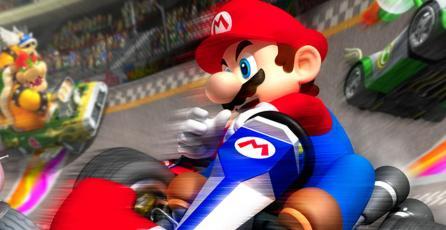 ¡<em>Mario Kart Wii</em> debutó hace 10 años en América!