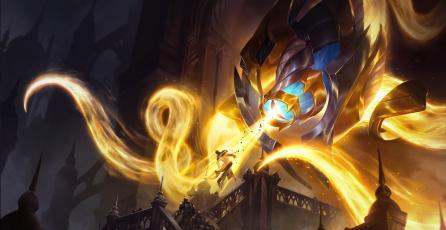League of Legends: Se vienen cambios desde la Sortija de Doran hasta el Reloj de Arena de Zhonya