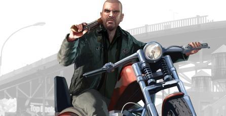 Rockstar eliminó estas canciones de <em>GTA IV</em>