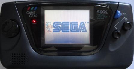 REPORTE: SEGA Game Gear vendió un juego en el primer trimestre de este año