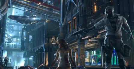 """Web del E3 afirma que <em>CD Projekt RED</em> va a mostrar sí o sí """"un juego de rol"""""""