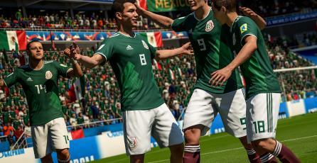 Es oficial: <em>FIFA 18</em> recibirá una modalidad del Mundial de Rusia 2018