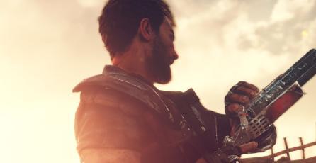 Hoy es tu última oportunidad para conseguir <em>Mad Max </em>gratis en PS Plus