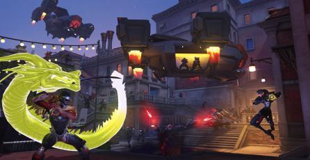 Overwatch: Ponte a jugar, quedan las últimas horas para ser un agente de Blackwatch