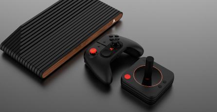 Preventa de Atari VCS comenzará a finales de mayo