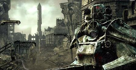Nuevo mod de <em>Fallout 3</em> incorpora contenido que fue removido del juego