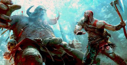 Jugadores de <em>God of War</em> descubrieron un gran tesoro oculto