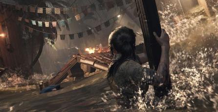 Entraremos en zonas no exploradas de Sudamérica en <em>Shadow of the Tomb Raider</em>