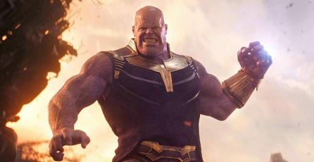 <em>God of War</em> tiene un easter egg de <em>Avengers: Infinity War</em>