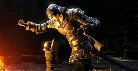 Anuncian las fechas para la Beta de <em>Dark Souls: Remastered</em>