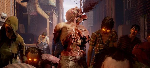 Undead Labs prepara una prueba técnica de <em>State of Decay 2</em>