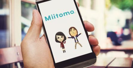 Será posible crear y editar tu Mii desde un navegador