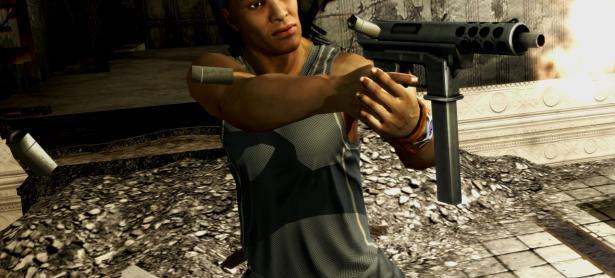 Ya puedes jugar <em>Saints Row 2</em> en tu Xbox One