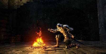 Beta de <em>Dark Souls: Remastered</em> comienza el 11 de mayo