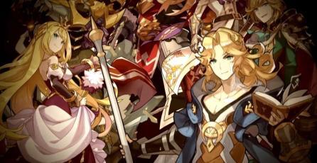 El nuevo juego móvil de Nintendo es un JRPG llamado <em>Dragalia Lost</em>