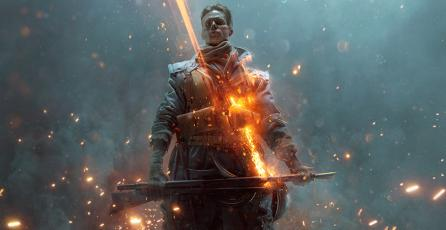 Descarga gratis la expansión <em>They Shall Not Pass</em> de <em>Battlefield 1</em>