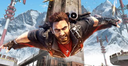 Juega <em>Just Cause 3</em> gratis este fin de semana en Xbox One