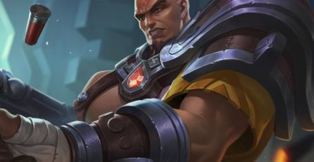 <em>Paladins Strike</em> para iPhone y Android ya está disponible en todo el mundo