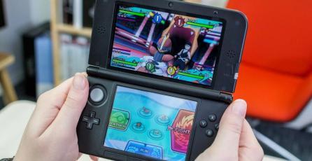 Nintendo asegura que la gente sigue comprando la 3DS, continuarán soporte