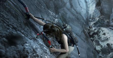 Lara Croft enfrentará el entorno más hostil de la serie en <em>Shadow of the Tomb Raider</em>