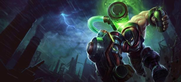 League of Legends: Dos campeones que te podrán dar grandes victorias en el carril superior
