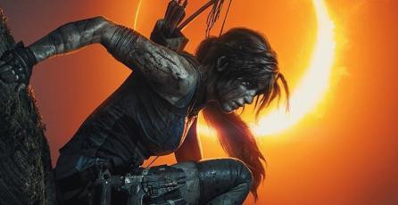 Square Enix: <em>Shadow of the Tomb Raider</em> correrá en 4K y 30 fps en Xbox One X