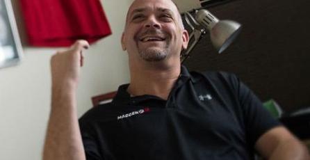 Director creativo de <em>Madden NFL</em> abandona Electronic Arts