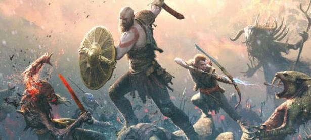 <em>God of War</em> ya vendió más de 3 millones de copias
