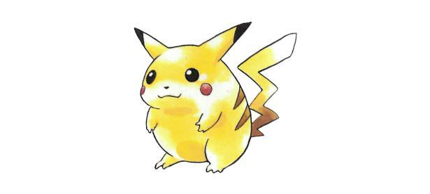 Diseñadora revela que Pikachu de <em>Pokémon</em> no está basado en un ratón
