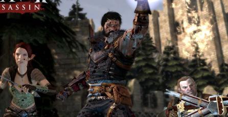 <em>Dragon Age II</em> se suma a la retrocompatibilidad de Xbox One