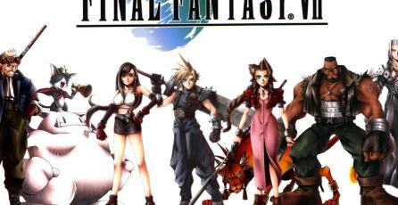 <em>Final Fantasy VII </em>y <em>Madden</em> se unen al Salón de la Fama de los Videojuegos