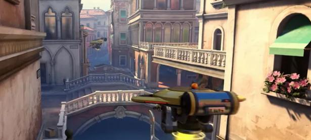 Ya puedes jugar en Rialto, el nuevo mapa para <em>Overwatch</em>