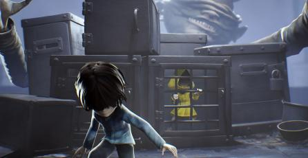 Bandai Namco revela desempeño visual de <em>LITTLE NIGHTMARES</em> para Switch