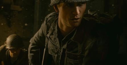 Juega <em>Call of Duty: WWII</em> gratis este fin de semana