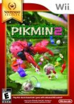 New Play Control! Pikmin 2
