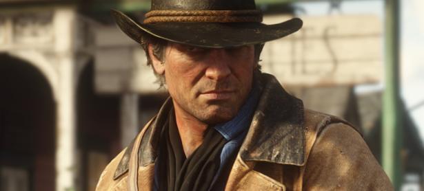 Liberan nuevas imágenes de <em>Red Dead Redemption 2</em>