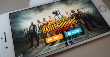 <em>PUBG</em> es el juego móvil más descargado en lo que va del año