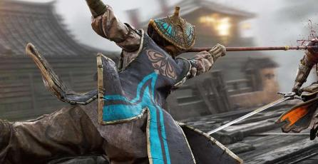 Hero's March será la Temporada 6 de <em>For Honor</em>