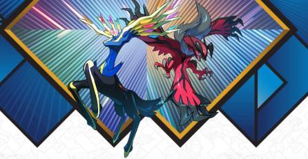 Como obtener en Chile a Yveltal y Xerneas para <em>Pokémon</em>