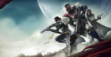 <em>Destiny 2</em> es el primer juego disponible para el Humble Monthly de este mes